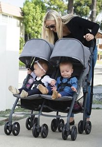 Stroller for Twins JOOVY Twin Groove