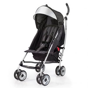 Summer Infant 3Dlite Cheap Stroller
